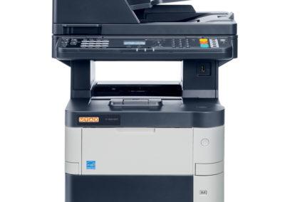 UTAX P-4035 MFP