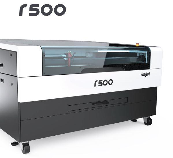 Rayjet R500